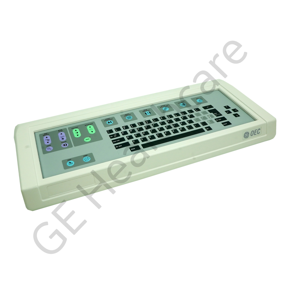 Assembly Keyboard Text 9800