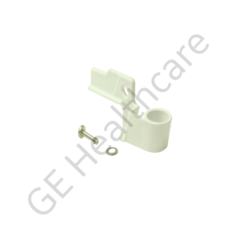 Suction Hose Clip Assembly