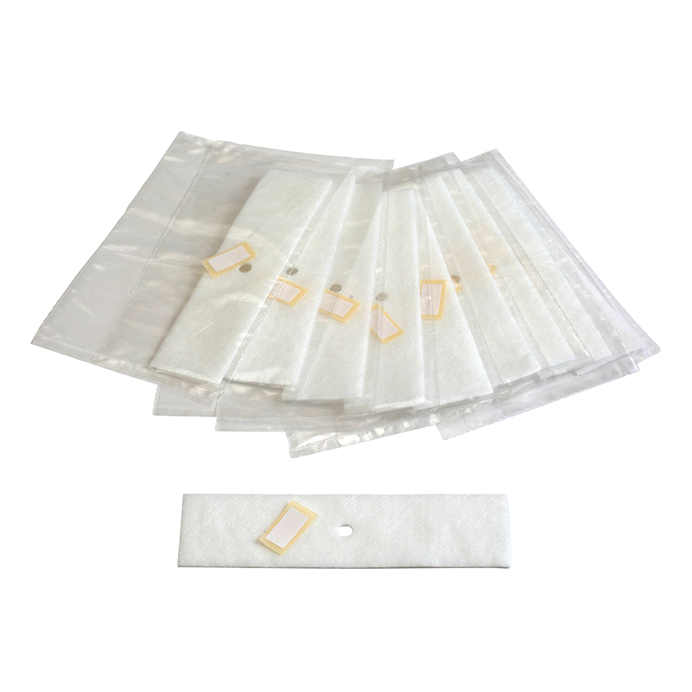 Air Filters with Labels - GH - Pack of 10