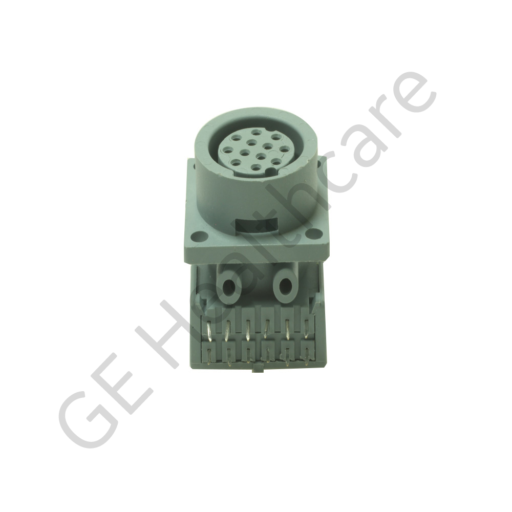 12 pin for USA Input Connector Blue/Gray J11&J12