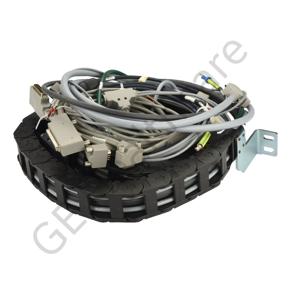Assembly-1.7HP PET CT Table Cable Chain H Power-Table
