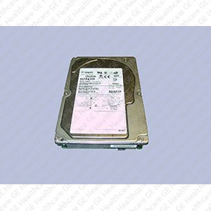 73GB HDD for Lighting System Controller