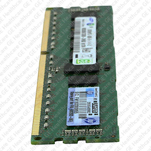 2GB DDR3 ElectroChemical Cell (ECC) DIMM