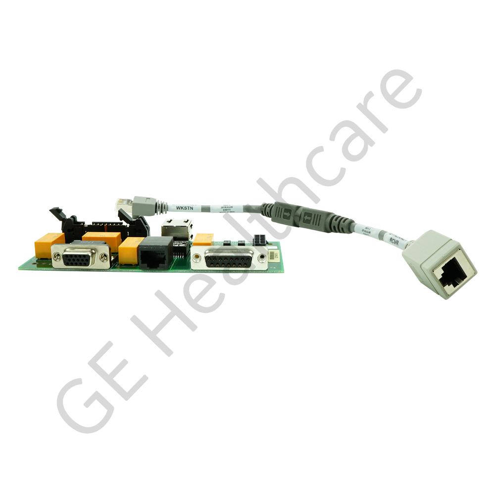 Kit Breakaway Cable Isolated Interface 5375941FS