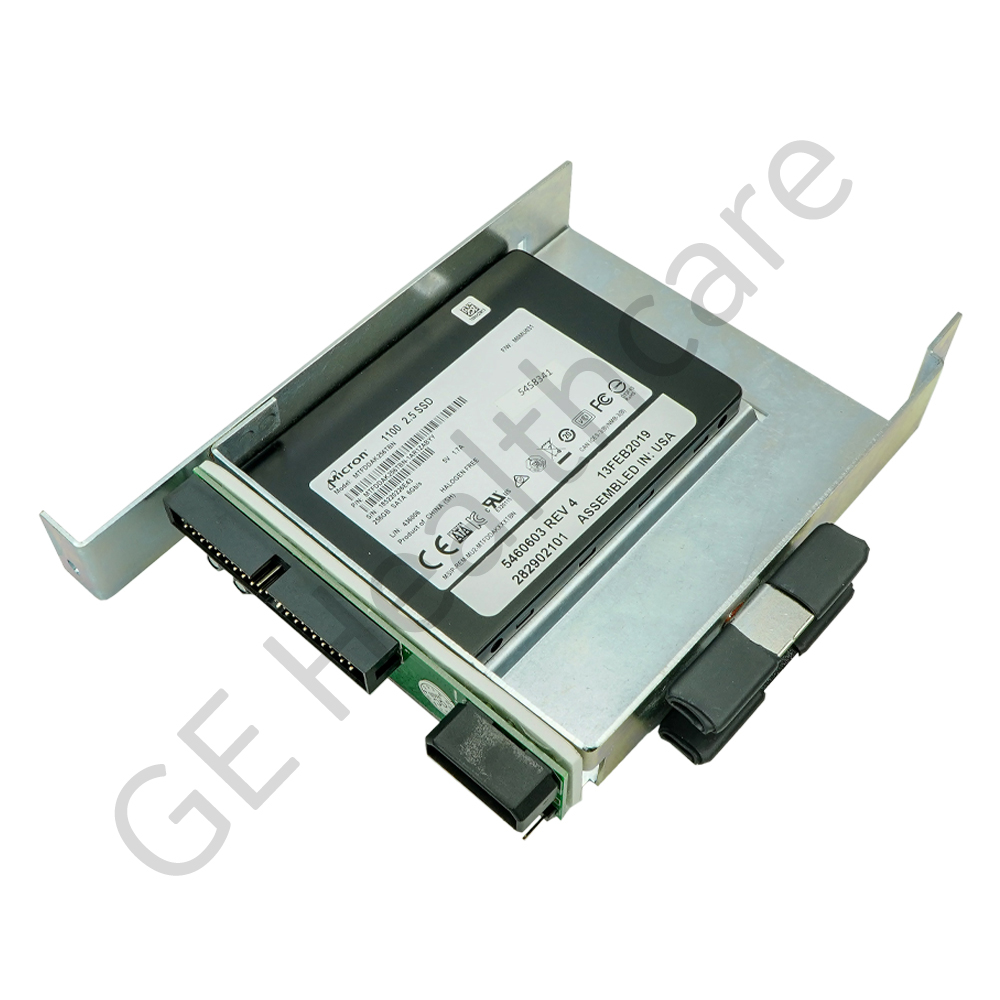 Solid State Drive 9800 Software Loaded Kit
