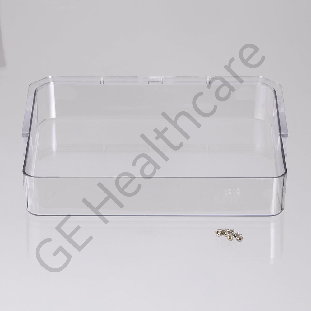 19 x 23 Flexible Plate Assembly