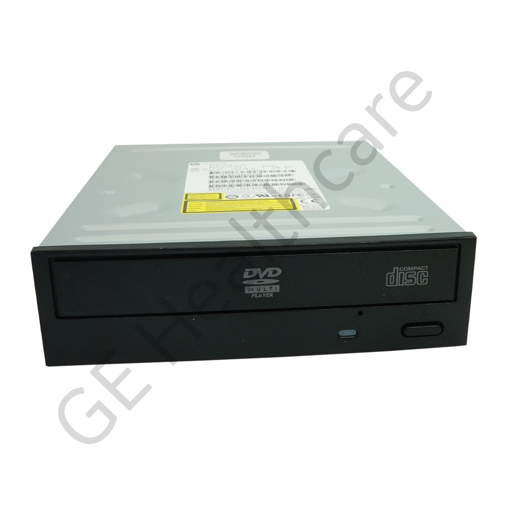 16 x DVD-ROM SATA Optical Drive