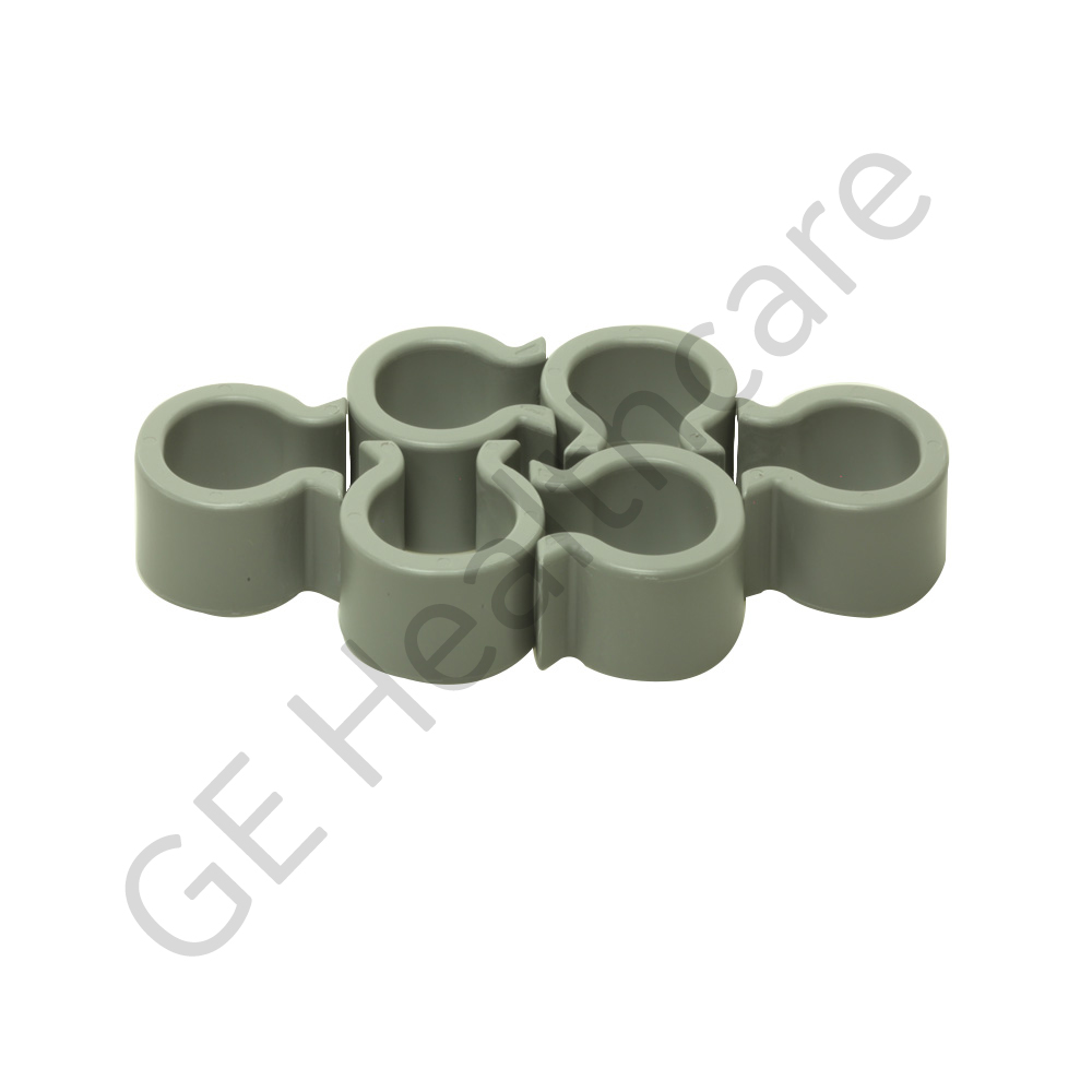 Kit Hose Routing Clips (6)