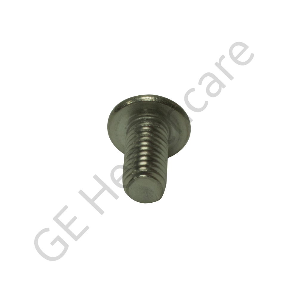 M3 x 6 Button Head Screw Stainless Steel (SST)