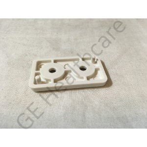 Cover Hinge - End Wall Injection Molded