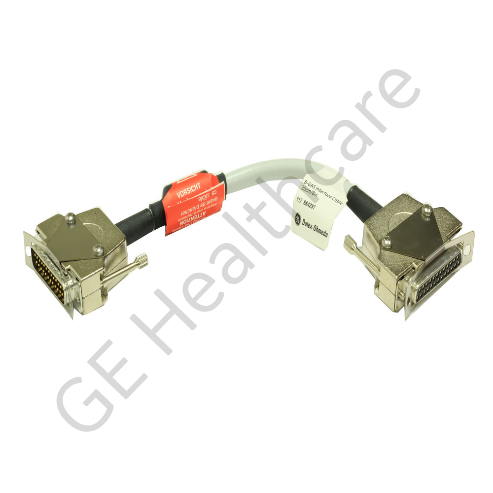 B-Gas Interface Cable - 20cm (8