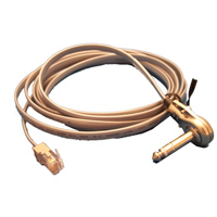 120 to QS Communication Cable 10ft