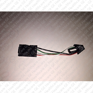 Wire Harness Air Flow Sensor Assembly