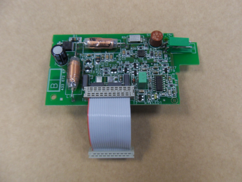 Printed Circuit Board Charging Battery Celing Suspension CI