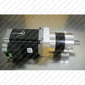 Assembly M-Drive/Motor Long