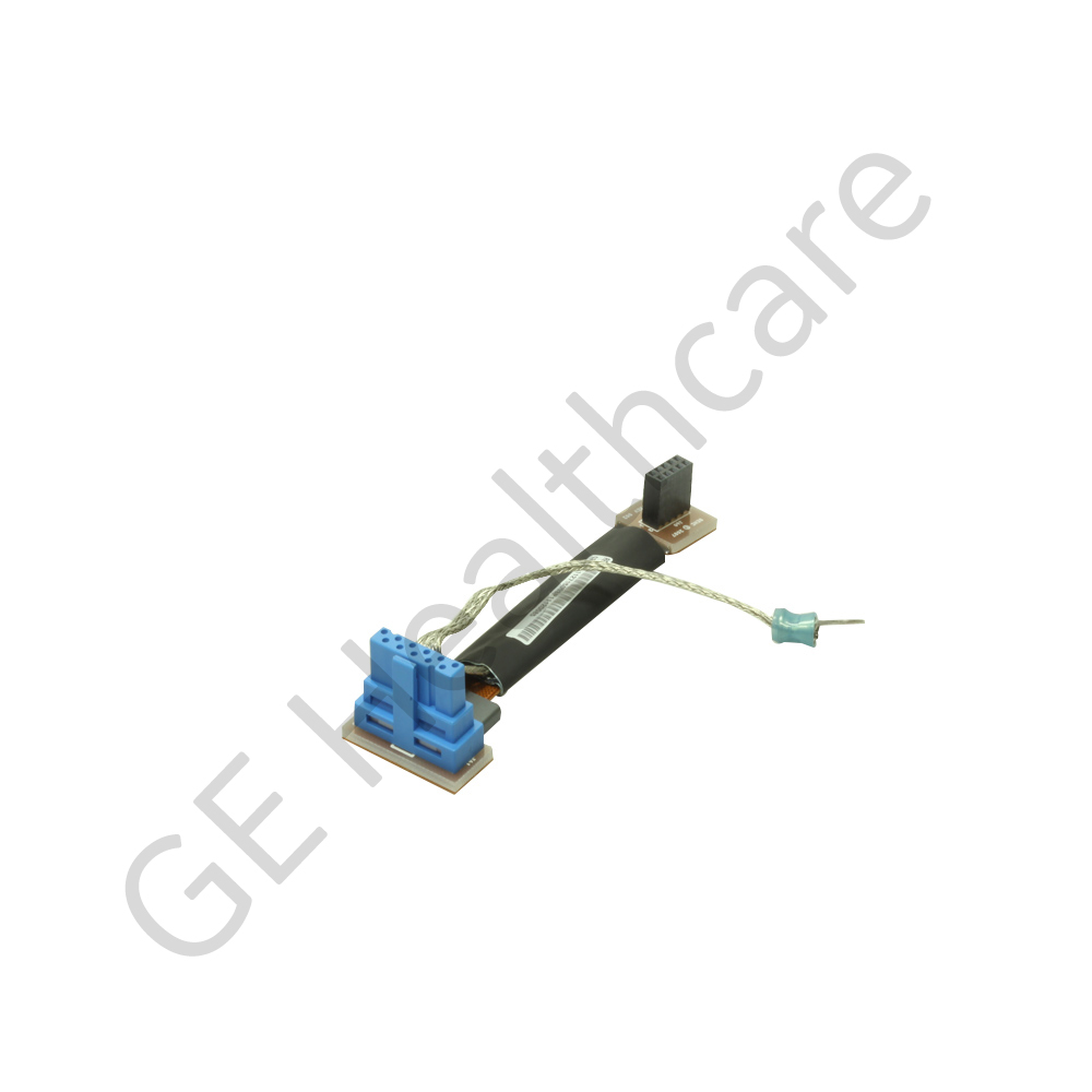 Printed Circuit Assembly (PCA) Warmer SPO2 Flex Circuit