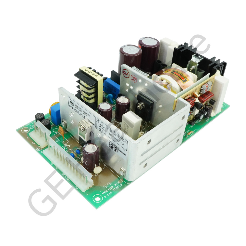 15V, 110 W AC-DC Power Supply