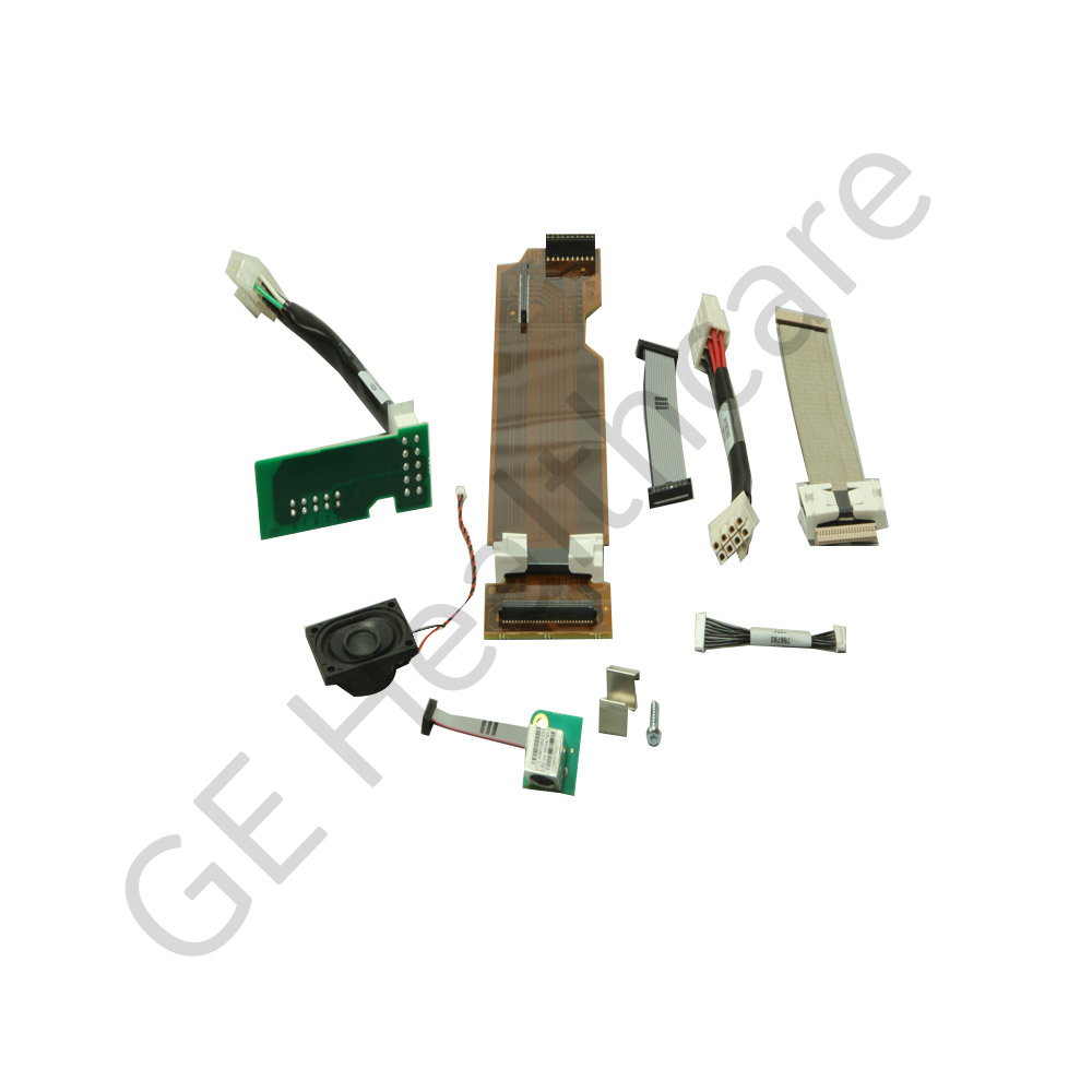 Cable Kit CARESCAPE B650